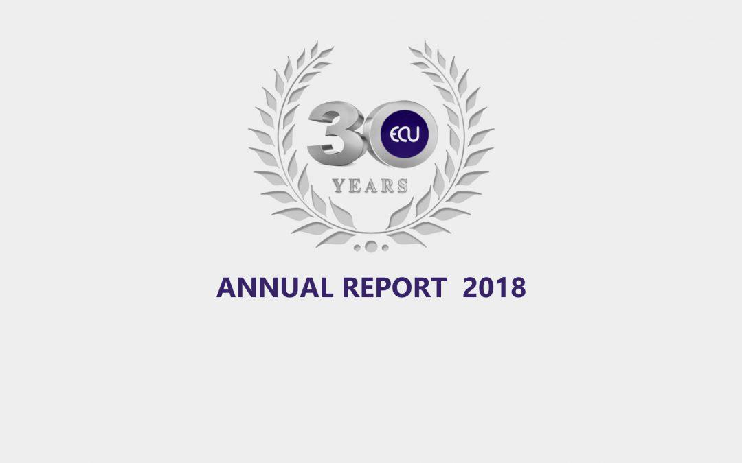 AGM Annual Report 2018